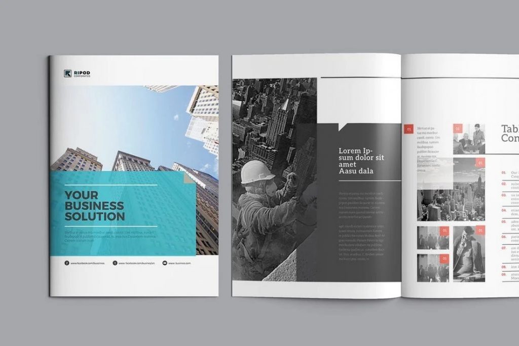 Amazing Tips for Custom Brochure Printing Designs for Your Niche